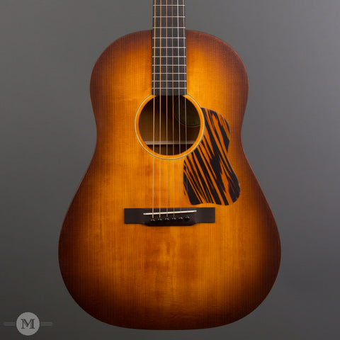 Leo Posch Acoustic Guitars - L-M - Front Close