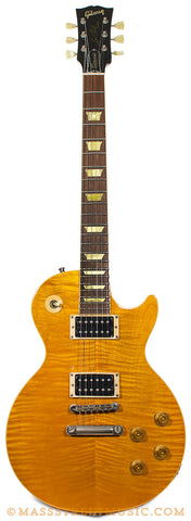 Gibson Les Paul Classic Plus Electric Guitar - front