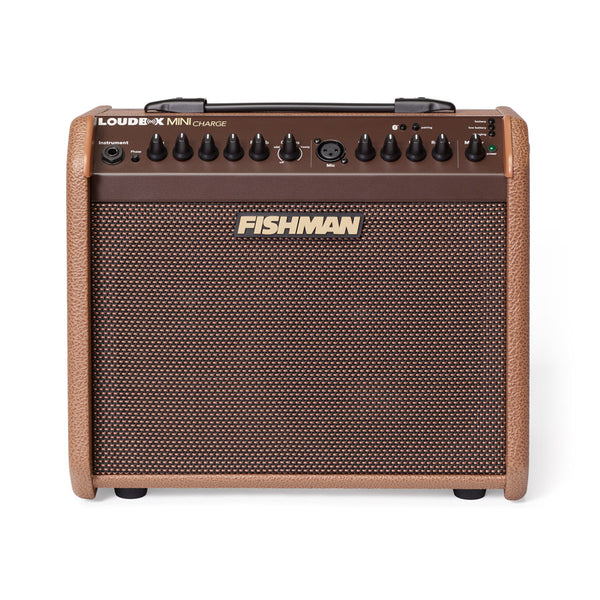 Fishman Amps - Loudbox Mini Charge
