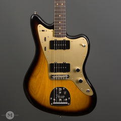 Fender Electric Guitars - Ltd. 60th Anniversary 58 Jazzmaster Burst