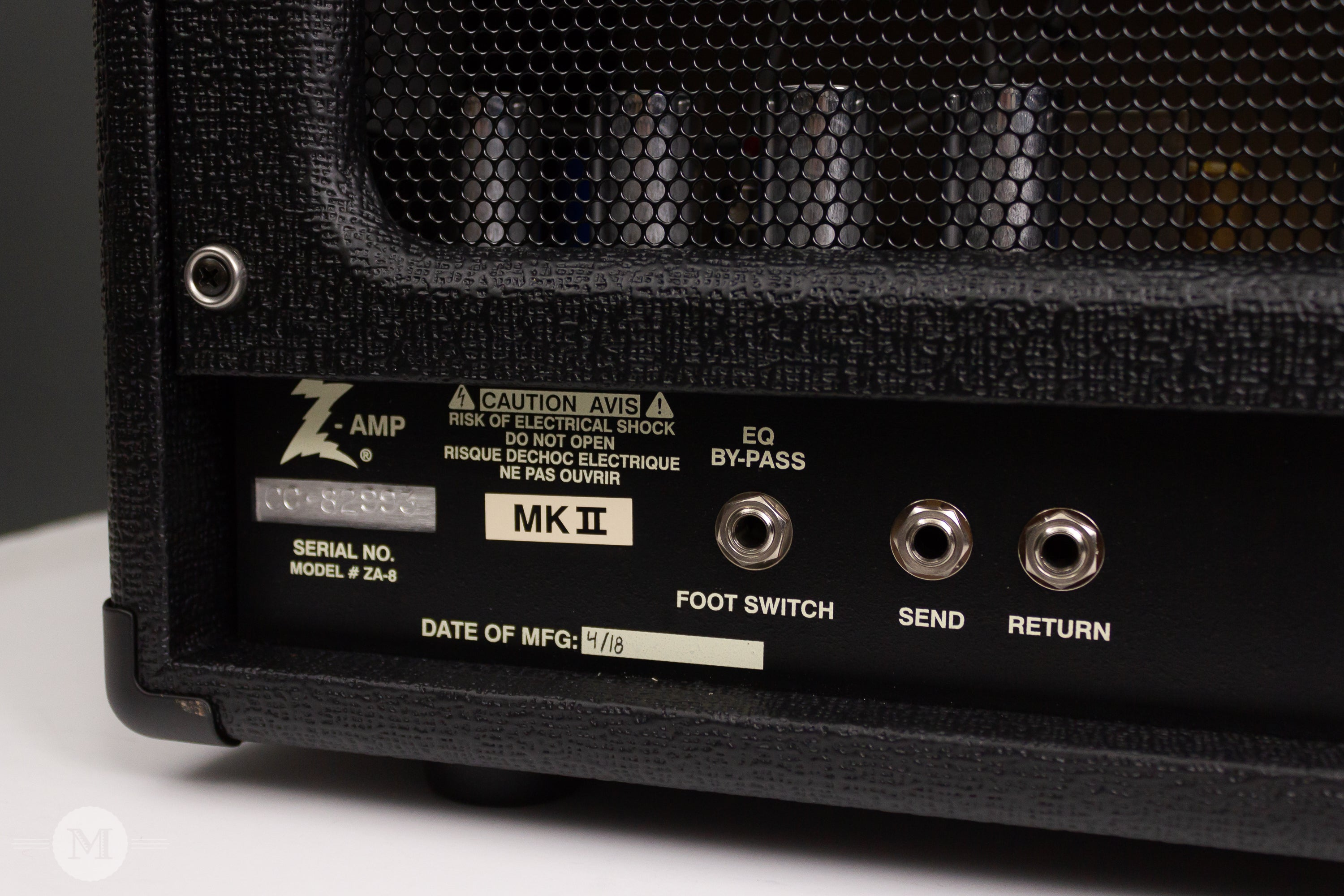 Dating dr z amps