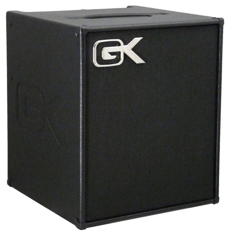 Gallien Kruger MB112-II Combo Bass Amplifier - angle