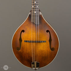 Eastman Mandolins - MD305 - Front Close