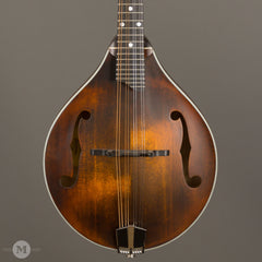 Eastman Mandolins - MD305 with K&K Pickup - Front