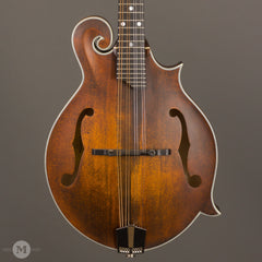Eastman Mandolins - MD315 with K&K Pickup - Front Close