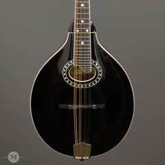 Eastman Mandolins - MD404 - Front Close