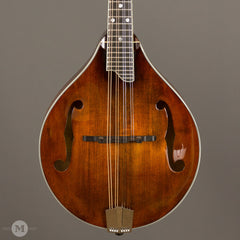 Eastman Mandolins - MD505 - Front Close