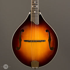 Eastman Mandolins - MD505-CS - Front Close