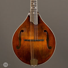 Eastman Mandolins - MD505 with K&K Pickup - Front Close