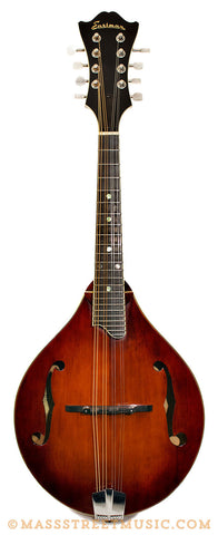 MD605 A Style Used Mandolin - front