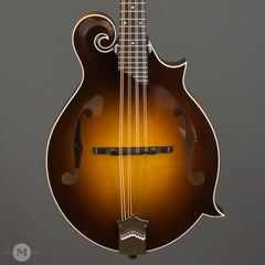 Collings Mandolins - MF GT - Sunburst Front Close