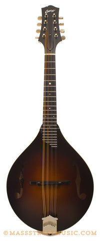 Collings MT A-Style Custom Mandolin - front