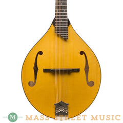 Collings Mandolins - MT GT - Honey Amber
