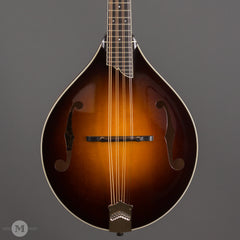 Collings Mandolins - 2010 MT2 Mandola Used - Front Close