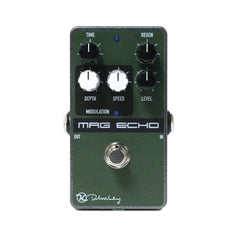 Keeley Effect Pedals - Magnetic Echo Delay