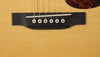 Martin D28 GE Brazilian - bridge
