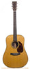 Martin HD-28V Acoustic Guitar - front