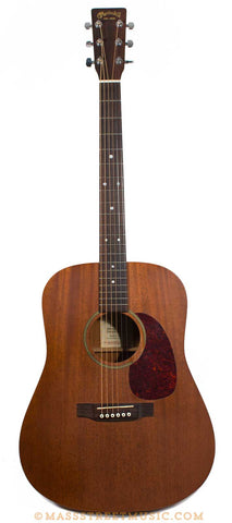Martin D15 Used front