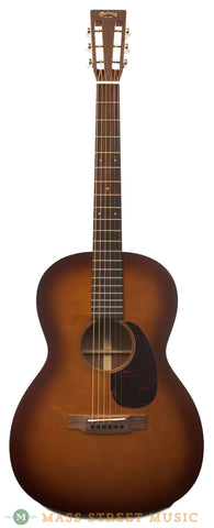 Martin 000-17SM Acoustic Guitar - front
