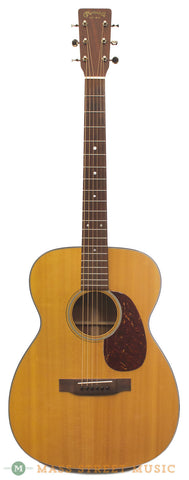 Martin 00-18 1969 Acoustic Guitar - front