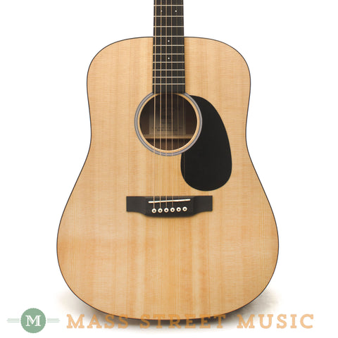 Martin DRSGT Acoustic Guitar - front close