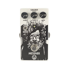Walrus Audio - Messner Overdrive - Front Stock