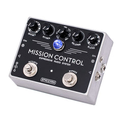 Spaceman Effects - Mission Control Silver
