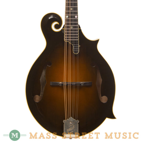 Gilchrist Mandolins - Model 5 F-Style Used