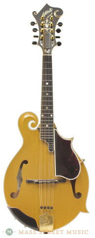 Gilchrist Model 5 F-style Mandolin - front