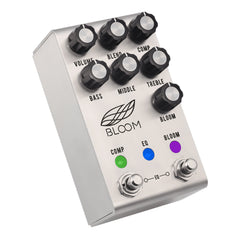 Jackson Audio - Bloom Compressor Chrome