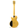 Seuf Electric Guitars - 2014 OH-12 - TV Yellow - USED Back