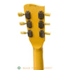 Seuf Electric Guitars - 2014 OH-12 - TV Yellow - USED Tuners