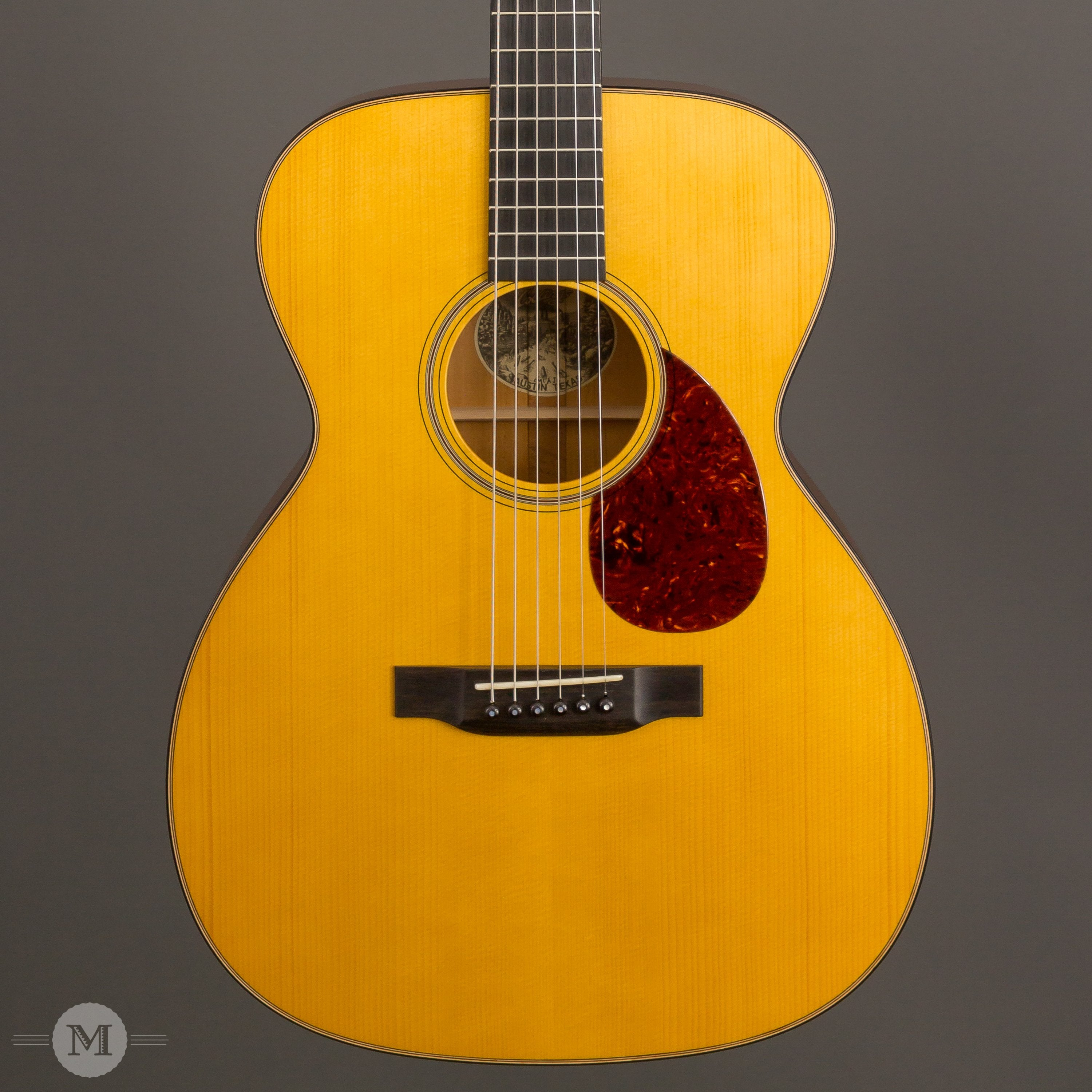 Collings Guitars - OM1 A JL Traditional - Julian Lage Signature