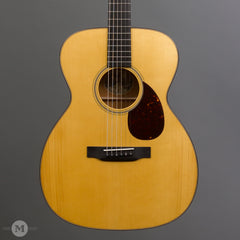 Collings Acoustic Guitars - OM1 A JL Traditional - Julian Lage Signature - Front Close
