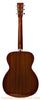 Collings OM1A Light Build Acoustic Guitar - back