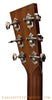 Collings OM1A Light Build Acoustic Guitar - tuners