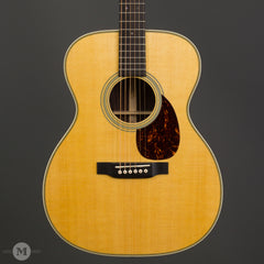 Martin Acoustic Guitars - 2018 OM28E