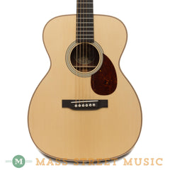 Collings OM2HA MR Traditional T Series - Front Close