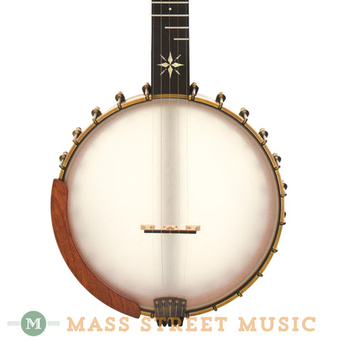"OME Banjos - North Star 11"" Open-Back"