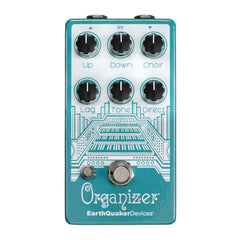 Earthquaker Devices - Organizer