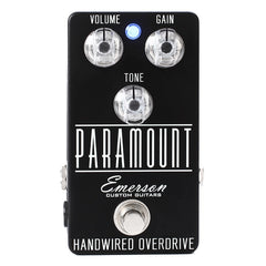 Emerson Custom - Paramount Overdrive