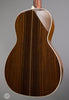 Collings Acoustic Guitars - Parlor 2H Traditional T Series - Back