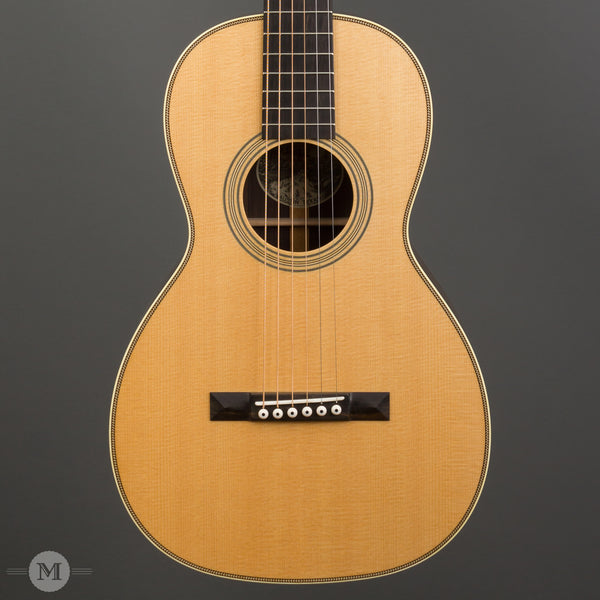 Collings Acoustic Guitars - Parlor 2H Traditional T Series