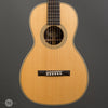 Collings Acoustic Guitars - Parlor 2H Traditional T Series - Front Close