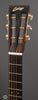 Collings Acoustic Guitars - Parlor 2H Traditional T Series - Headstock