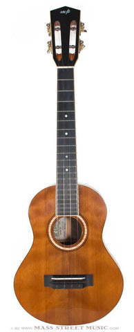 MP Mike Pereira Tenor Uke Redwood - front