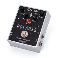 Spaceman Effects - Polaris Resonant Overdrive Silver