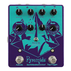 Earthquaker Devices - Pyramid Stereo Flanger