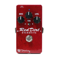 Keeley Effect Pedals - Red Dirt