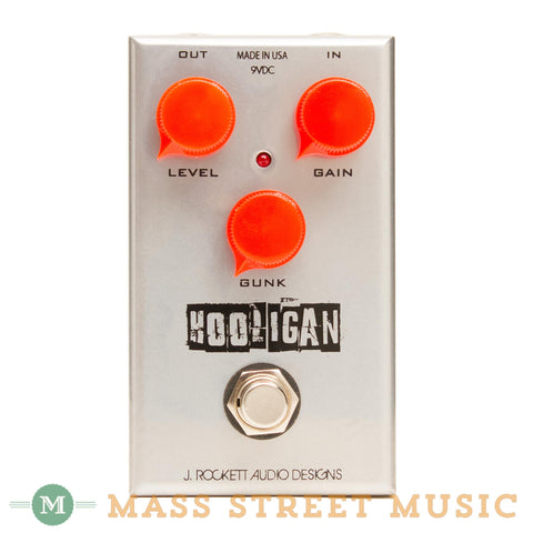 Rockett Pedals - Hooligan Fuzz